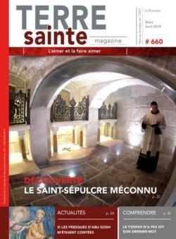 Terre Sainte n. 2/2019 – Sommaire
