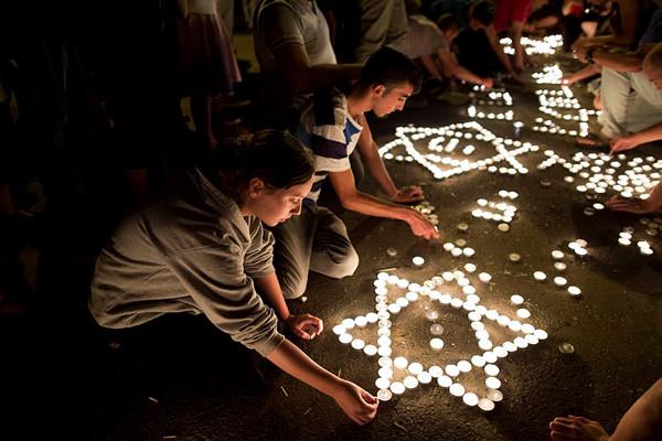 La mort des trois adolescents israéliens bouleverse le monde