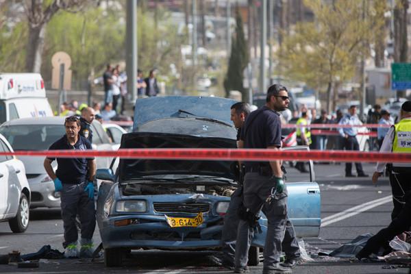 Joe Biden en Israël et recrudescence de la violence