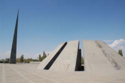 Arménie, le souvenir du «Grand Mal»