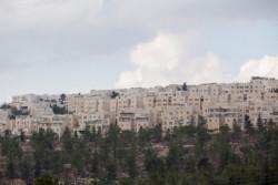 Israël veut imposer sa loi dans les implantations de Palestine