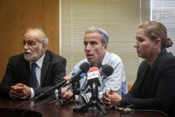 Israël: simplification des conversions au judaïsme