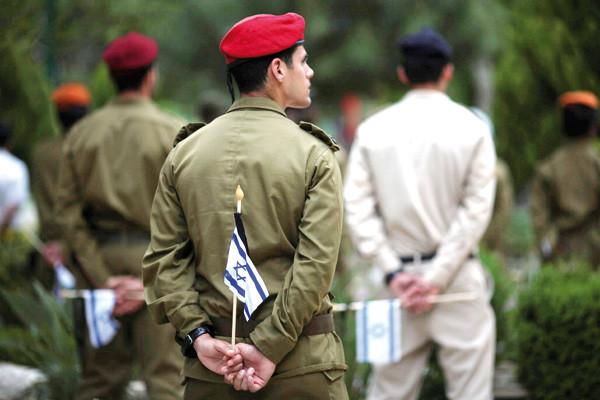 Les Arabes israéliens chrétiens recevront l'appel à la conscription