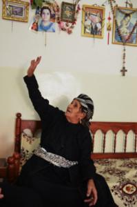 Face à la montée de l'islamisme, les chrétiens de Mossoul en Irak sont à nouveau contraints de fuir