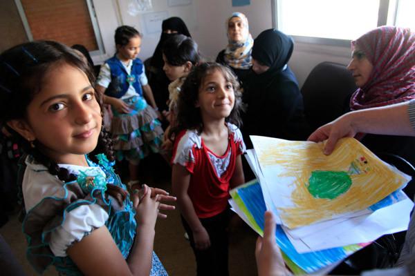 Terrifiant rapport de l'ONU sur les enfants victimes de Daesh