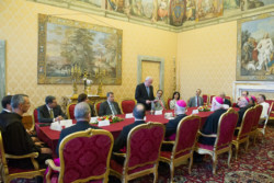 Signature de l'Accord entre le Saint-Siège et l'État palestinien, contestations d'Israël