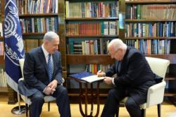 Netanyahu obtient un délai pour la formation du gouvernement