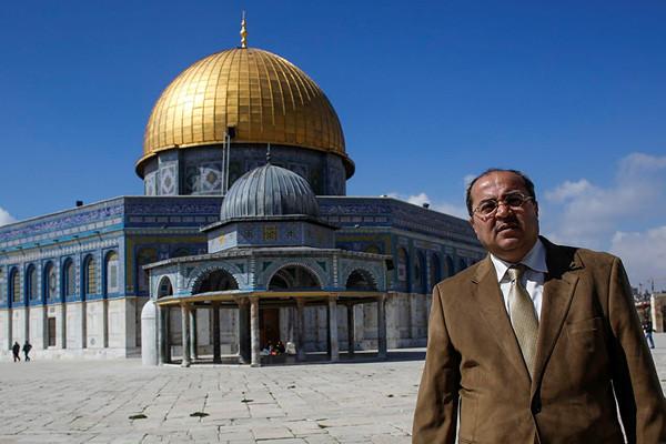 A Jérusalem, violents affrontements sur l'esplanade des Mosquées