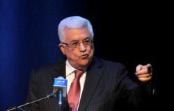 A l'ONU, Mahmoud Abbas fustige une «guerre de génocide»