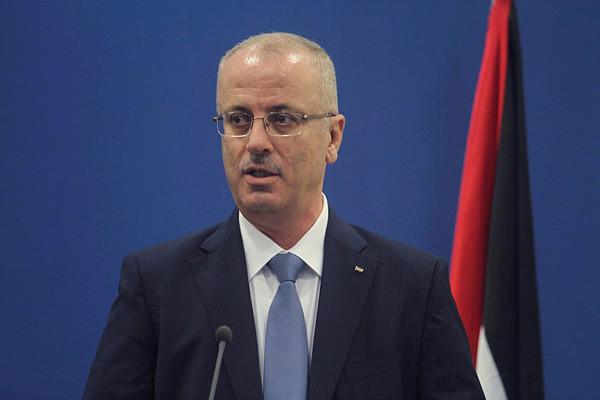 Palestine : un chef mais pas encore de gouvernement