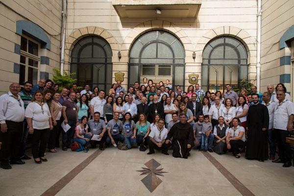 A Damas les familles cherchent une espérance réaliste