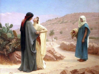 Quiz biblique 41