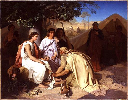 Quiz biblique 51