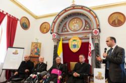 Le programme de la visite du Pape en Terre Sainte dévoilé