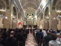 Huit siècles en Terre Sainte dans l'esprit de saint François