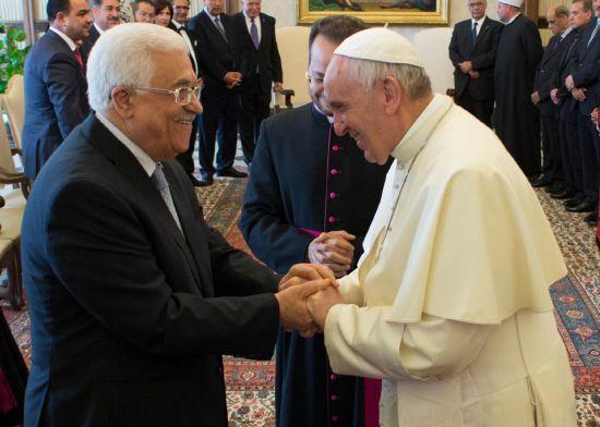 La liberté religieuse, vraie nouveauté de l'accord entre le Vatican et la Palestine