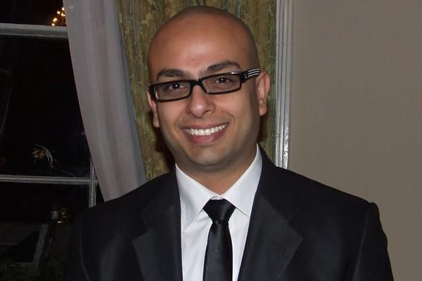 Rencontre avec Ahmed Mourad, finaliste du Prix international de la fiction arabe
