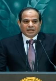 En Egypte: la crédibilité nouveau défi du président