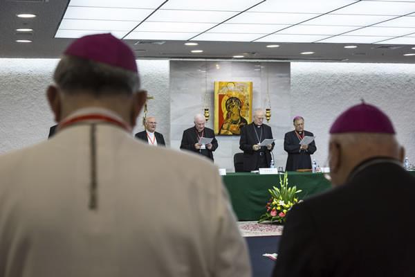 Le message du CCEE encourage les pèlerinages en Terre Sainte