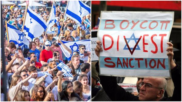 Le Boycott d'Israël, késako ?