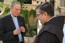 Le cardinal Martini s'en est allé vers la Jérusalem Céleste