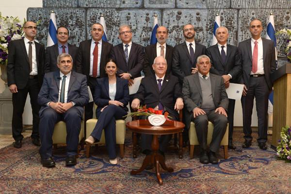 La cour islamique israélienne nomme sept nouveaux cadis
