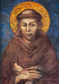 Saint François était-il juif ? Aux origines d'un mythe