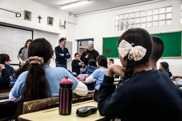 Fin de la grève des écoles chrétiennes en Israël, fin de la crise ?
