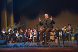 Jean Vanier à Bethléem