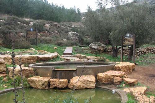 Des sources d'eau usurpées en Cisjordanie selon un rapport de l'ONU