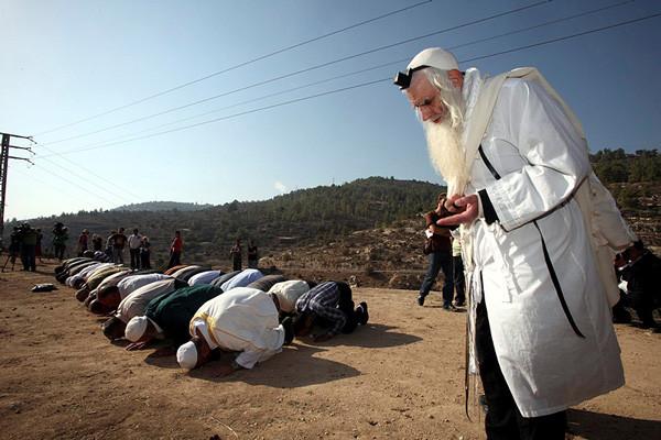 Disparition du Rabbin Froman, un colon qui rêvait de coexistence avec les Palestiniens