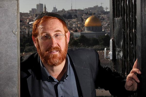 La tension à son comble au sujet de l'esplanade des Mosquées