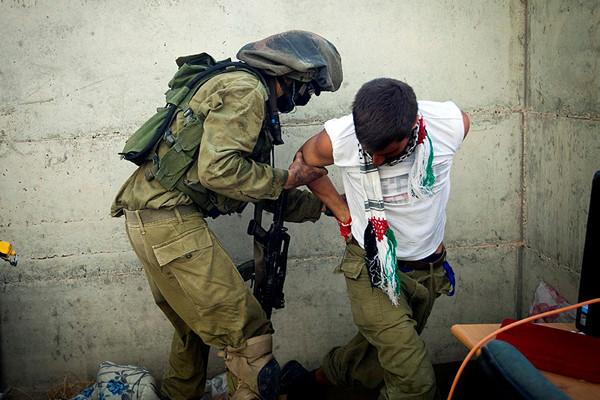 43 soldats israéliens dénoncent les abus du renseignement militaire