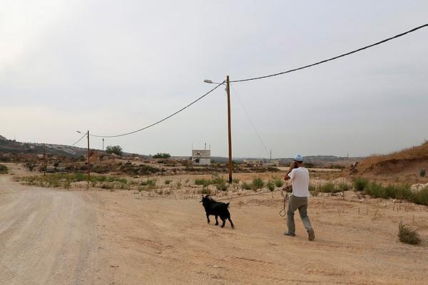 Azriel : le juif ultra orthodoxe devenu fromager