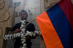 Le Saint Siège commémorera le génocide arménien dès dimanche