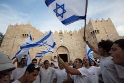 Le jour d'une Jérusalem unifiée… sur le papier
