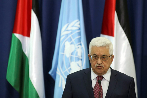 La Palestine demande à l'ONU la fin de l'occupation israélienne