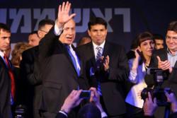 Netanyahu l'emporte avec moins de sièges que prévu
