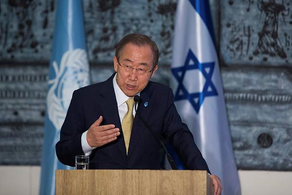 Israël sous pression internationale