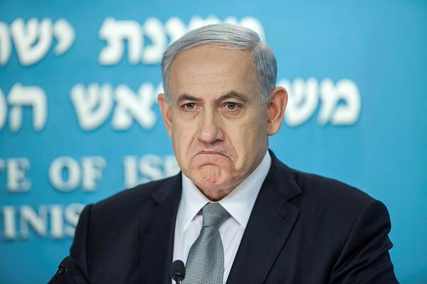 Israël : vers la dissolution de la Knesset