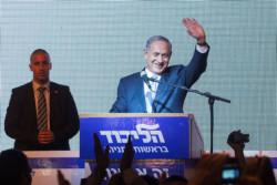 Elections israéliennes: le Likoud pour quelle coalition?