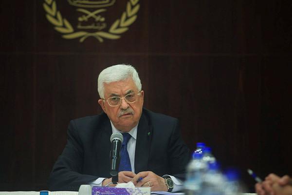 Victoire de Netanyahu: une aubaine pour Abbas ?