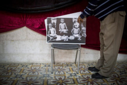 Génocide arménien : Jérusalem à l'unisson d'Etchmiadzine