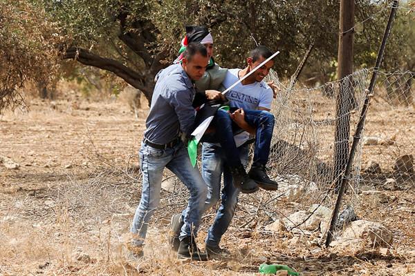 Vers la troisième Intifada ?