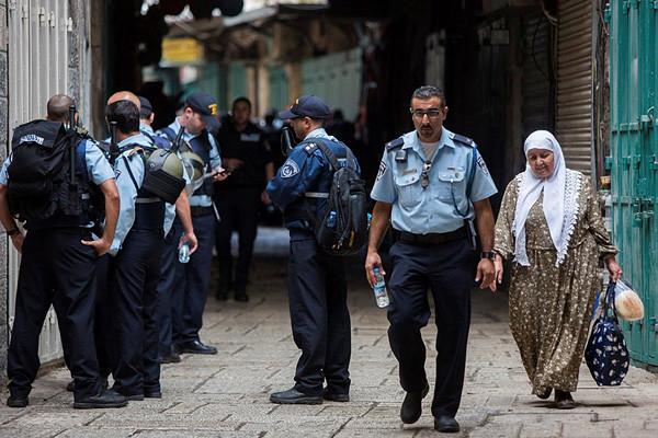 La colère palestinienne n'en finit pas d'enfler