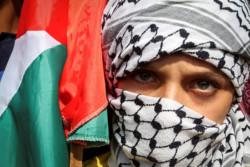 Pour ou contre une troisième Intifada ? Les Palestiniens divisés
