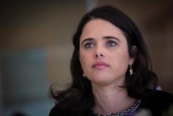 Avis de tempête pour les ONG israéliennes