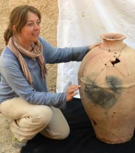 «Propagande et destruction de la mémoire»: les violences de l'Etat Islamique vues par une archéologue