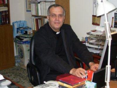 Un nouvel archevêque pour les maronites de Terre Sainte