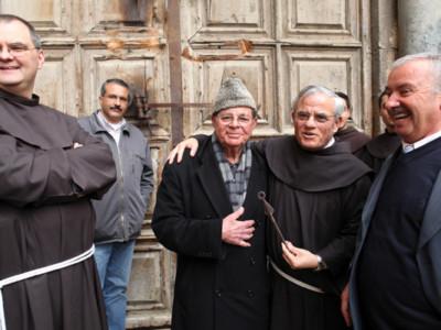 Le pacte d'Omar ou l'Église protégée par l'Islam